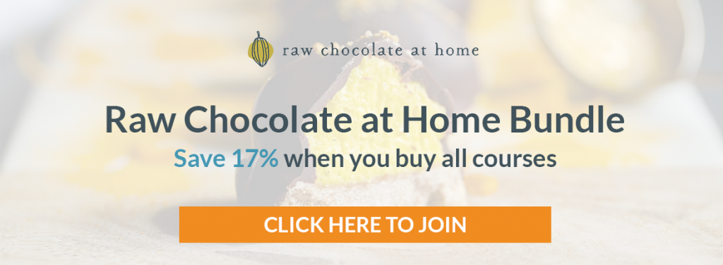 Raw Chocolate at Home Bundle Image