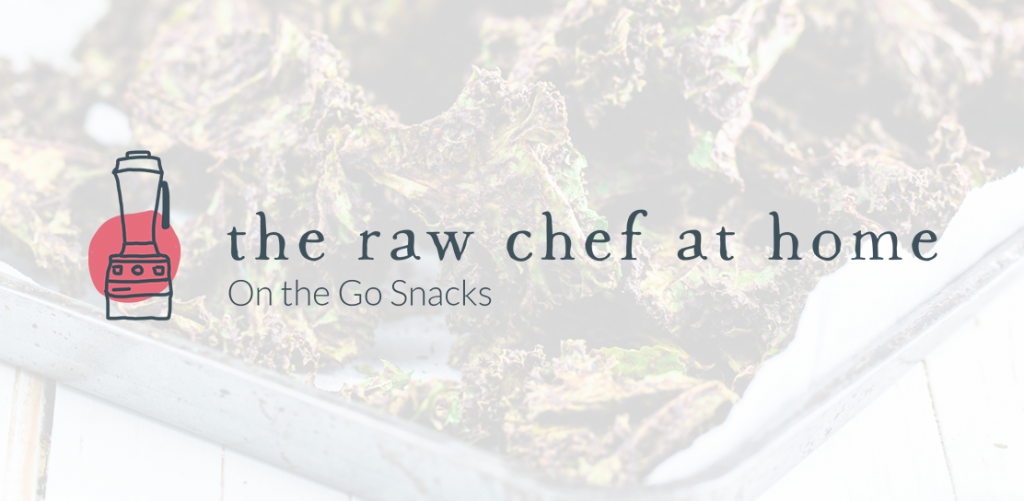 The Raw Chef at Home World Raw Foods logo
